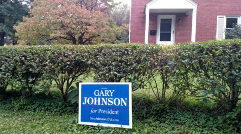 Election 2016: Party Crashers