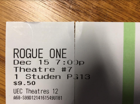 Rogue One: A Review