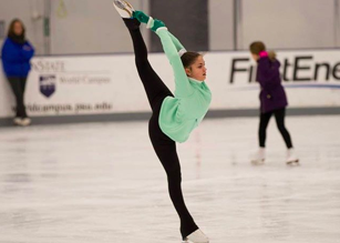 Hard as Ice: What Goes Into Figure Skating