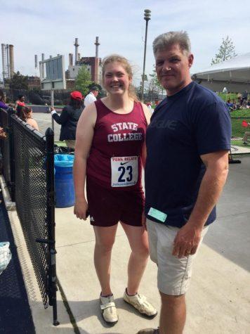 Getting Back On Track: Jordan Bair