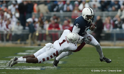 Penn State vs. Temple preview