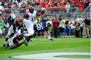 Penn State vs. Army preview