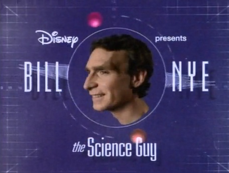 Bill Nye the Science Guy is coming to Penn State!