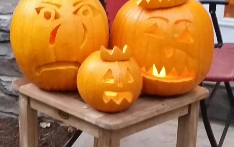 5 things to do before, after and during Halloween