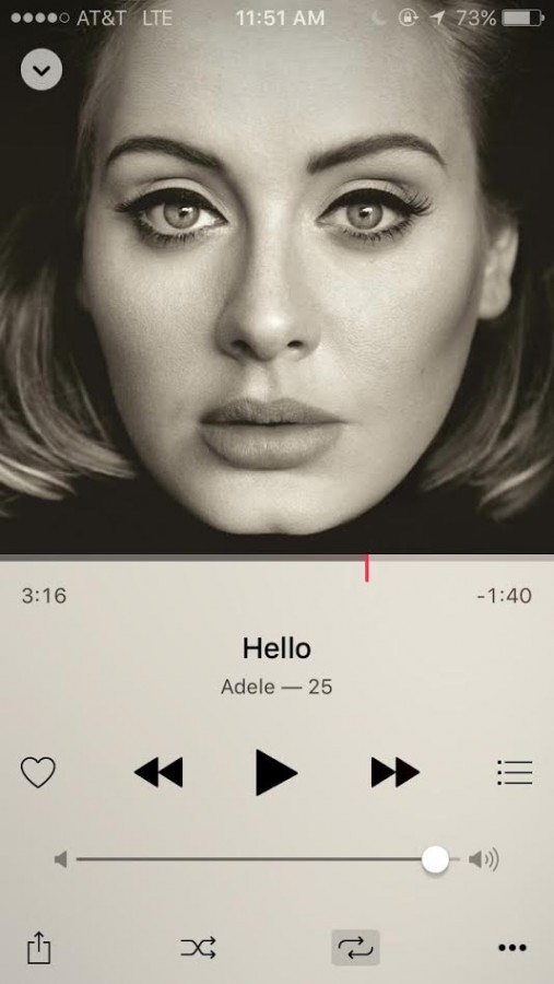 Adele-licious Comeback