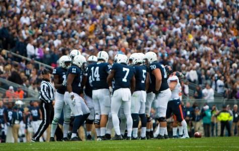 Penn State vs Northwestern Preview