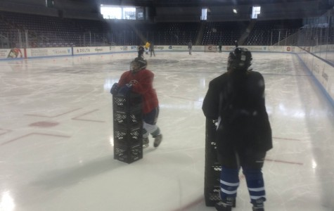 Special Hockey is Cooler Than Ever