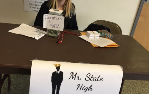 Mr. State High Coming Soon