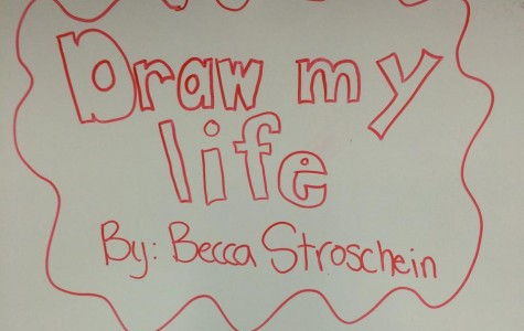 Draw my life: Endometriosis Awareness