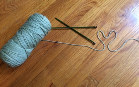 Knit-wits: Fitting in with Knitting