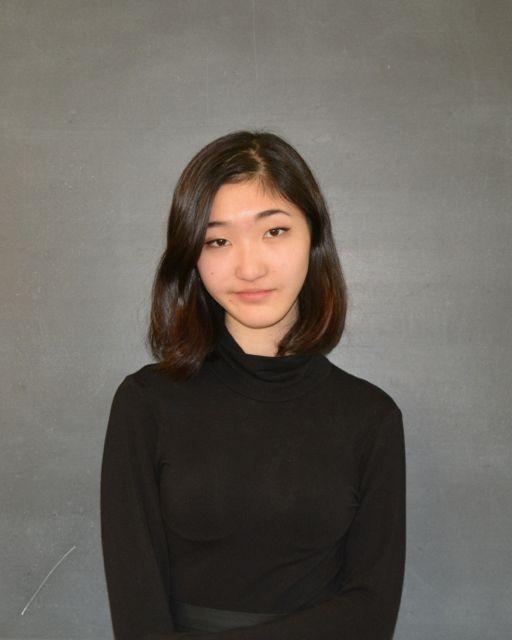 Ai Kawasaki