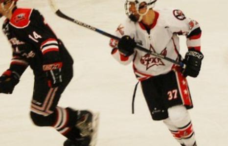 Braden Wandrisco; The Road to NHL