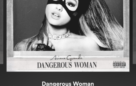 Ariana Grande's One Love