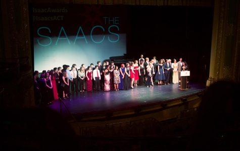 Awards in Altoona