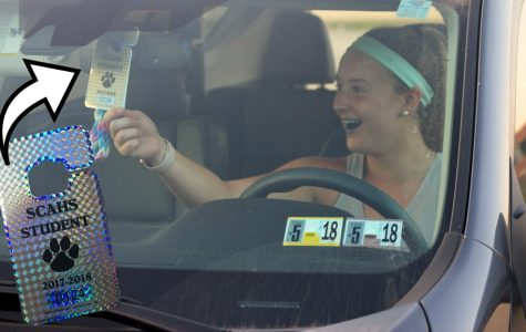 The Golden Ticket to Parking