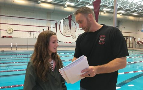 Swimming and Diving Looking to Make a Splash in the New Season