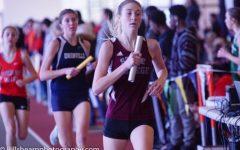 Kileigh Kane: Running the Distance