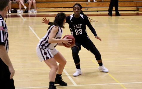 Girls Basketball Extends Their Streak with Conference Opener Win