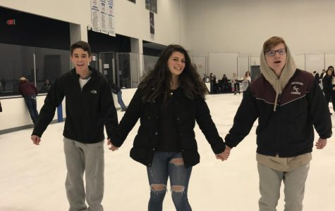 Winter Wonderland at Pegula Ice Arena