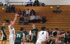 Streaking Through the Season: Boys' Basketball Defeats Central Dauphin