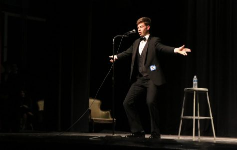 DECA Hosts Mr. & Ms. State High Showcase for Alex's Lemonade Stand