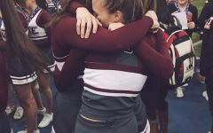 State High Cheer Brings the Spirit to States