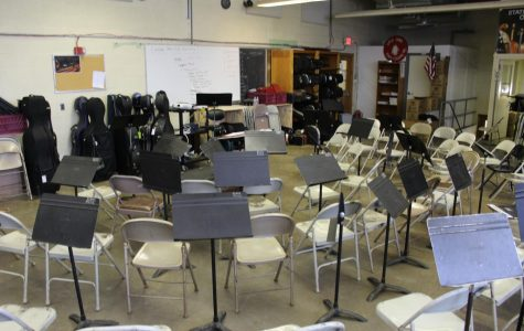 The Great Music Class Move
