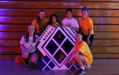 The First Mini-THON at State High