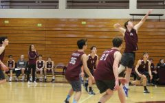 Spiking The Scoreboard: Boys Volleyball preview