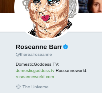 "Racist Tweets cause the Removal of ""Roseanne"""