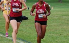 State High Girls Cross Country is Staying on Course