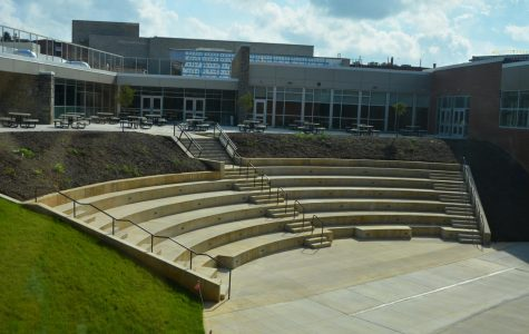 Welcome State High Amphitheater!