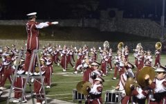 Marching to the Beat of Their own Drum: The State High Marching Band