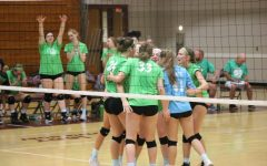 SCGVB Teams up with My Mental Health Matters Club in First Green Out Game