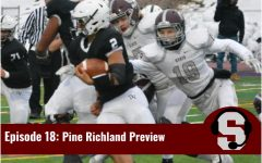 State College Football Podcast: Pine Richland Preview
