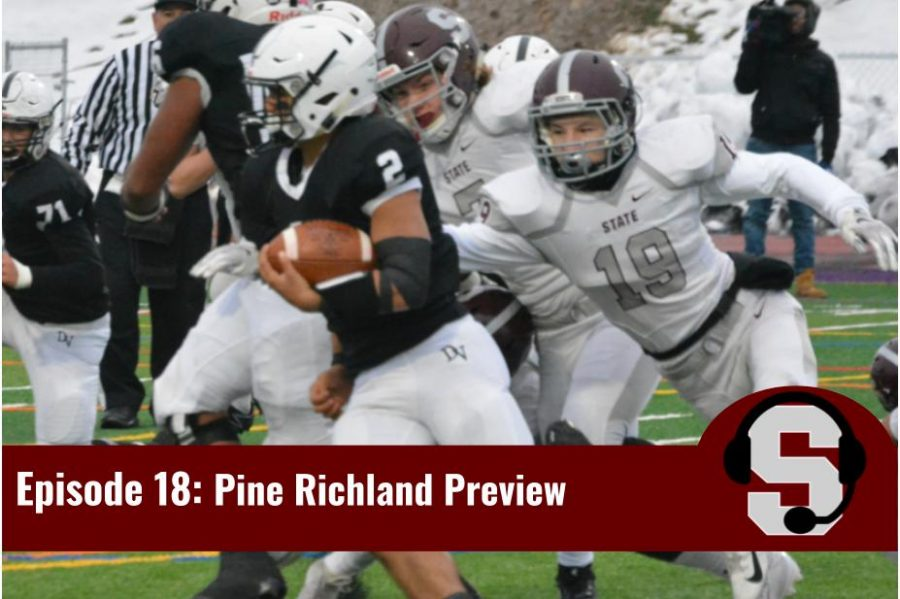 State+College+Football+Podcast%3A+Pine+Richland+Preview