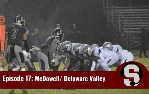 State College Football Podcast: McDowell Review, Delaware Valley Preview