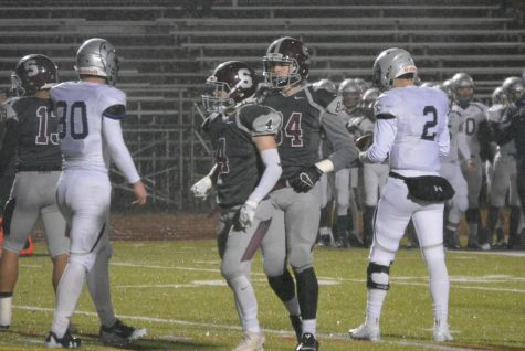 Little Lions Rushing Attack Too Much for McDowell, 55-20