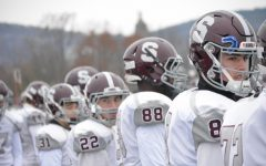 State College Waltzes past Delaware Valley for a Statement Win, 56-19