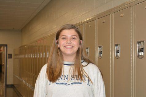 Photo of Caroline Simon