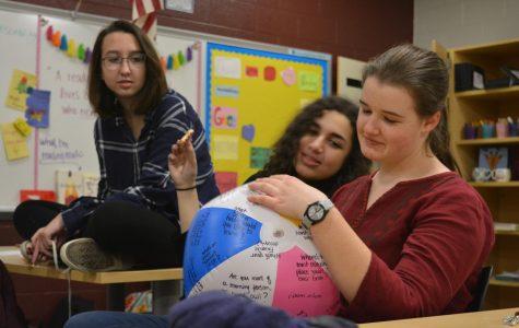 Diversity and Activism Club Celebrates Diverse Winter Holidays
