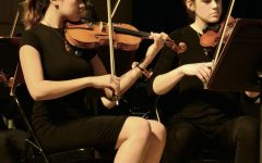 State High Orchestra Ends the Year on a High Note