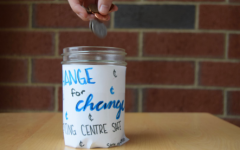 Interact Club Creates Change