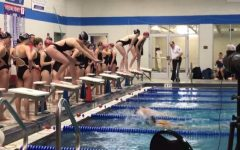 It's Fun to Swim at the YMCA