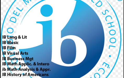 IB Entering State High Curriculum!