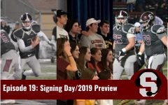State College Football Podcast: Signing Day, Transfer Portal, and 2019 Depth Chart Preview