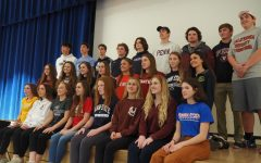Athletes Commit to Furthering Their Careers