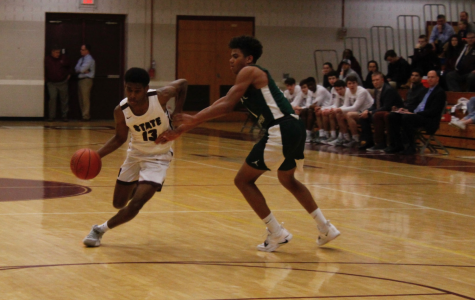 Post Season Shortcomings: State High Basketball