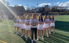 Upcoming Girls' Lacrosse Season