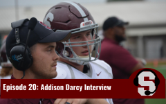 State College Football Podcast: Addison Darcy Interview